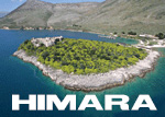 Himara - among the history